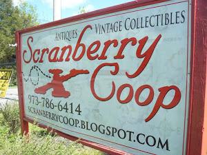 Scranberry Coop